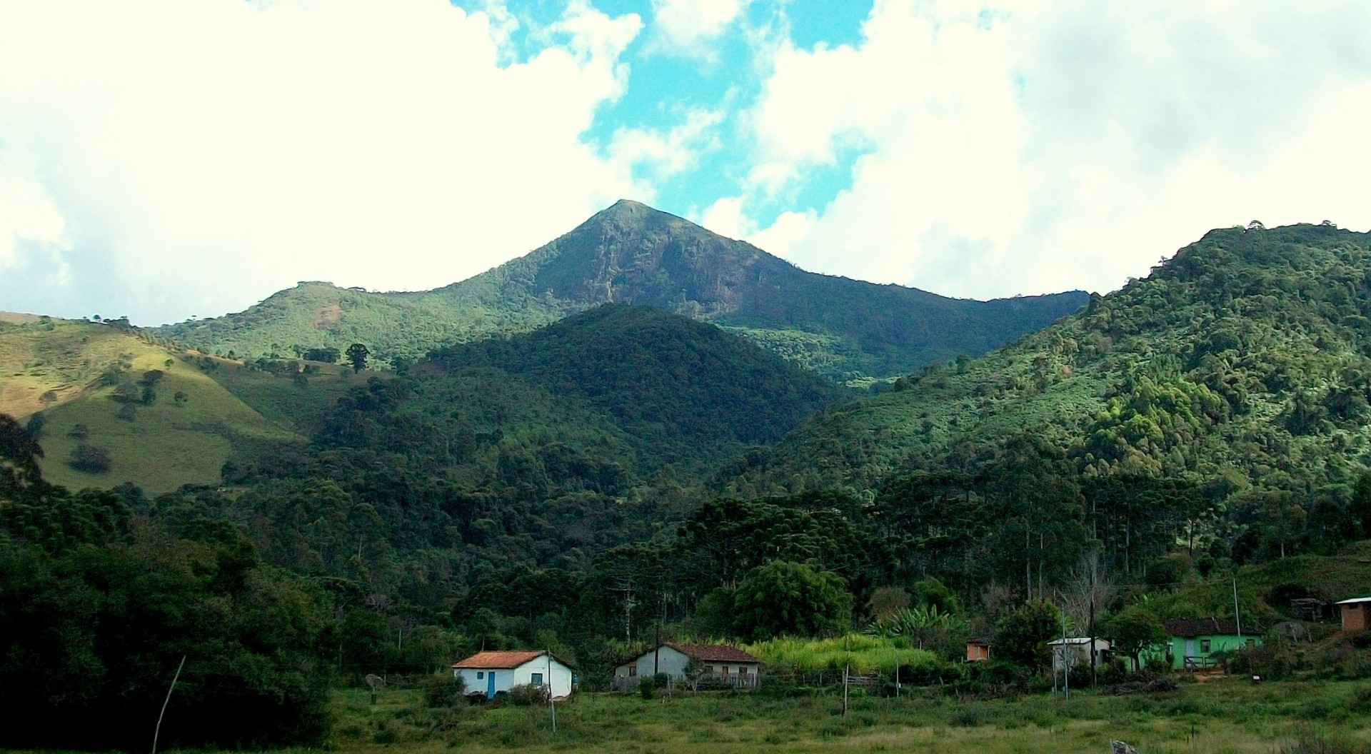 Pedra do Gavião