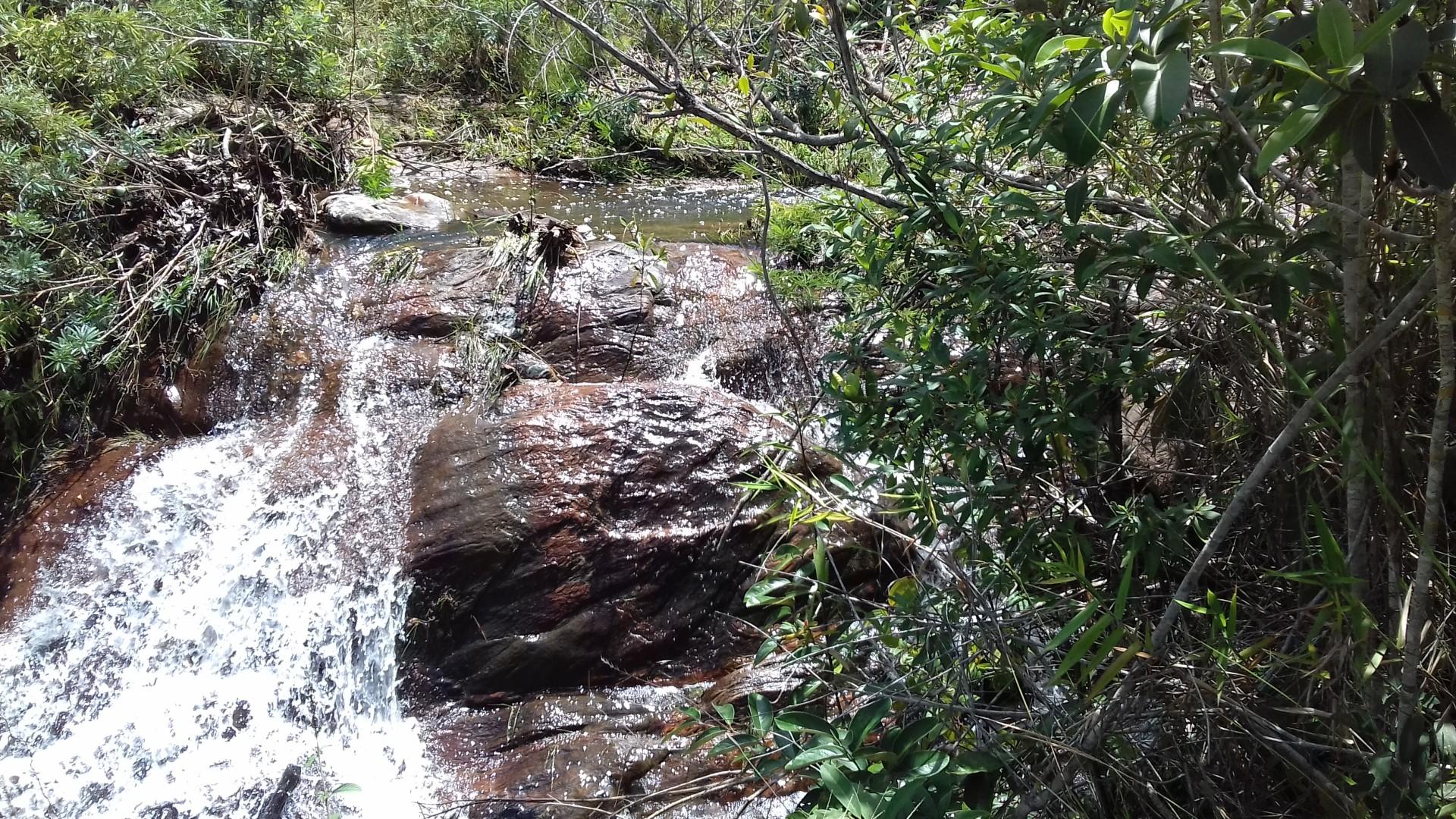 Córrego Pedrinhas