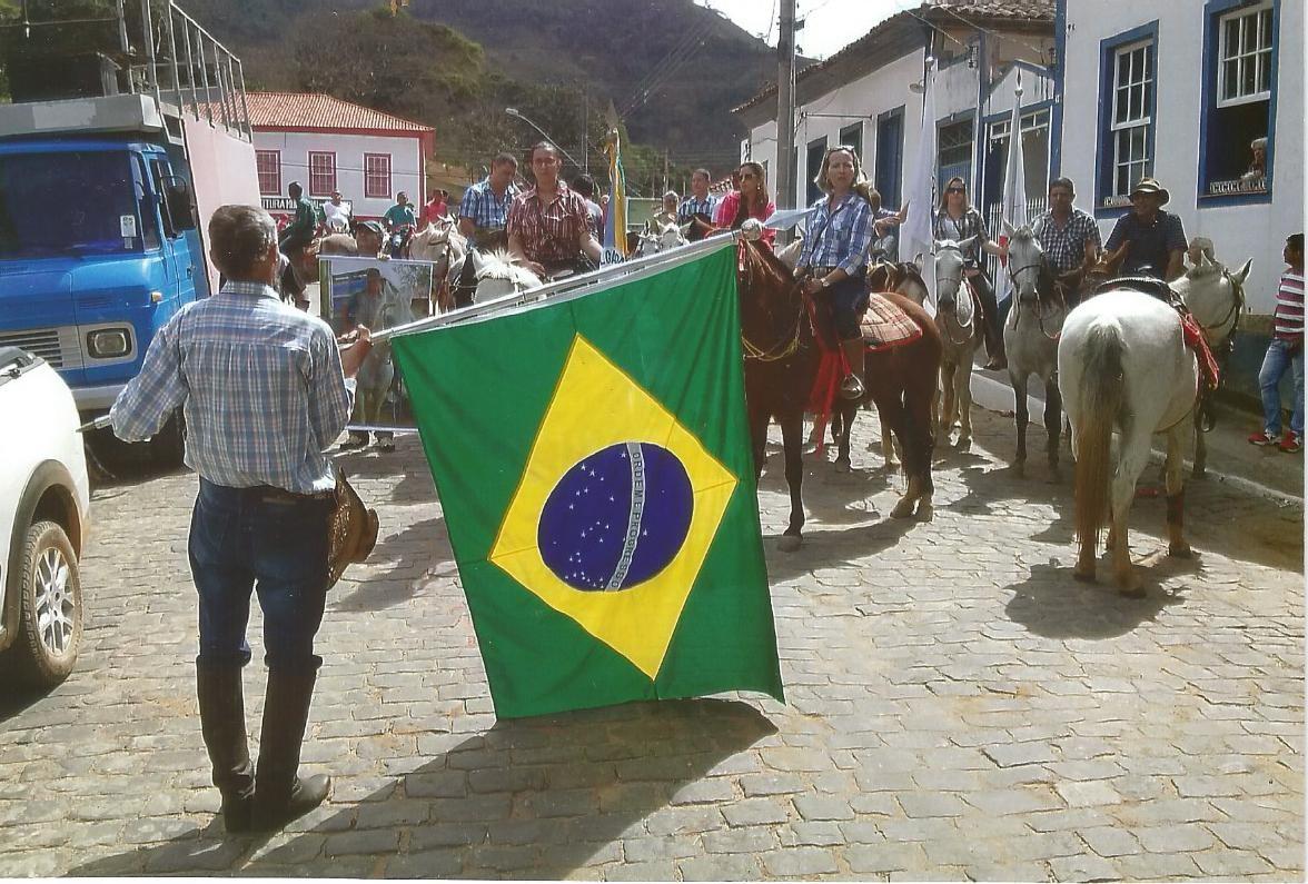 CAVALGADA DO JOCA