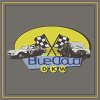 16º BLUE CLOUD - ENCONTRO NACIONAL DE DKW-VEMAG