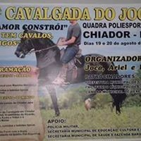 CAVALGADA DO JOCA