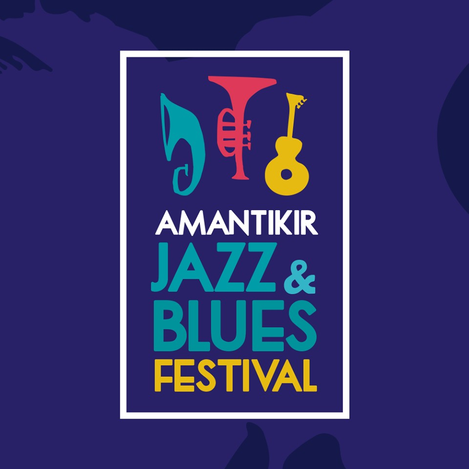 AMANTIKIR JAZZ & BLUES FESTIVAL