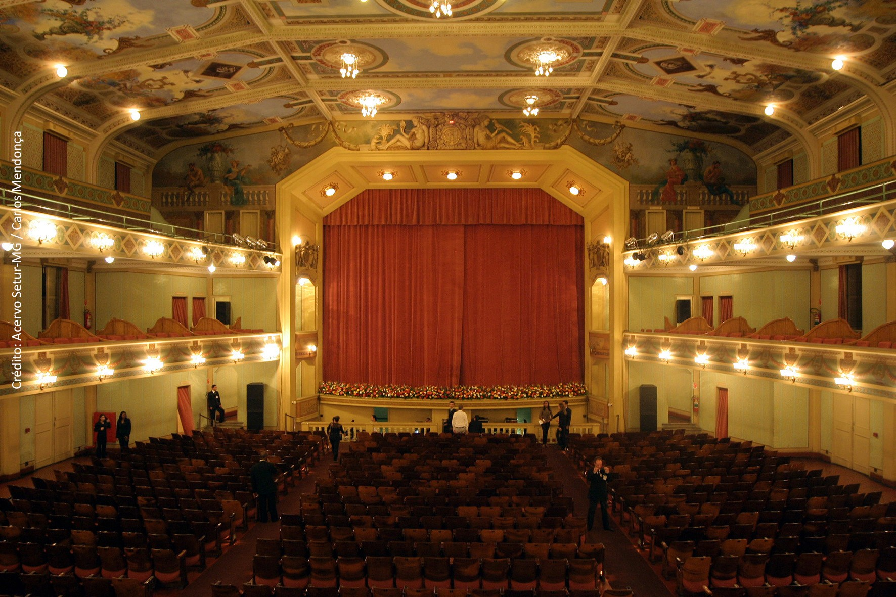 Cine Theatro Central