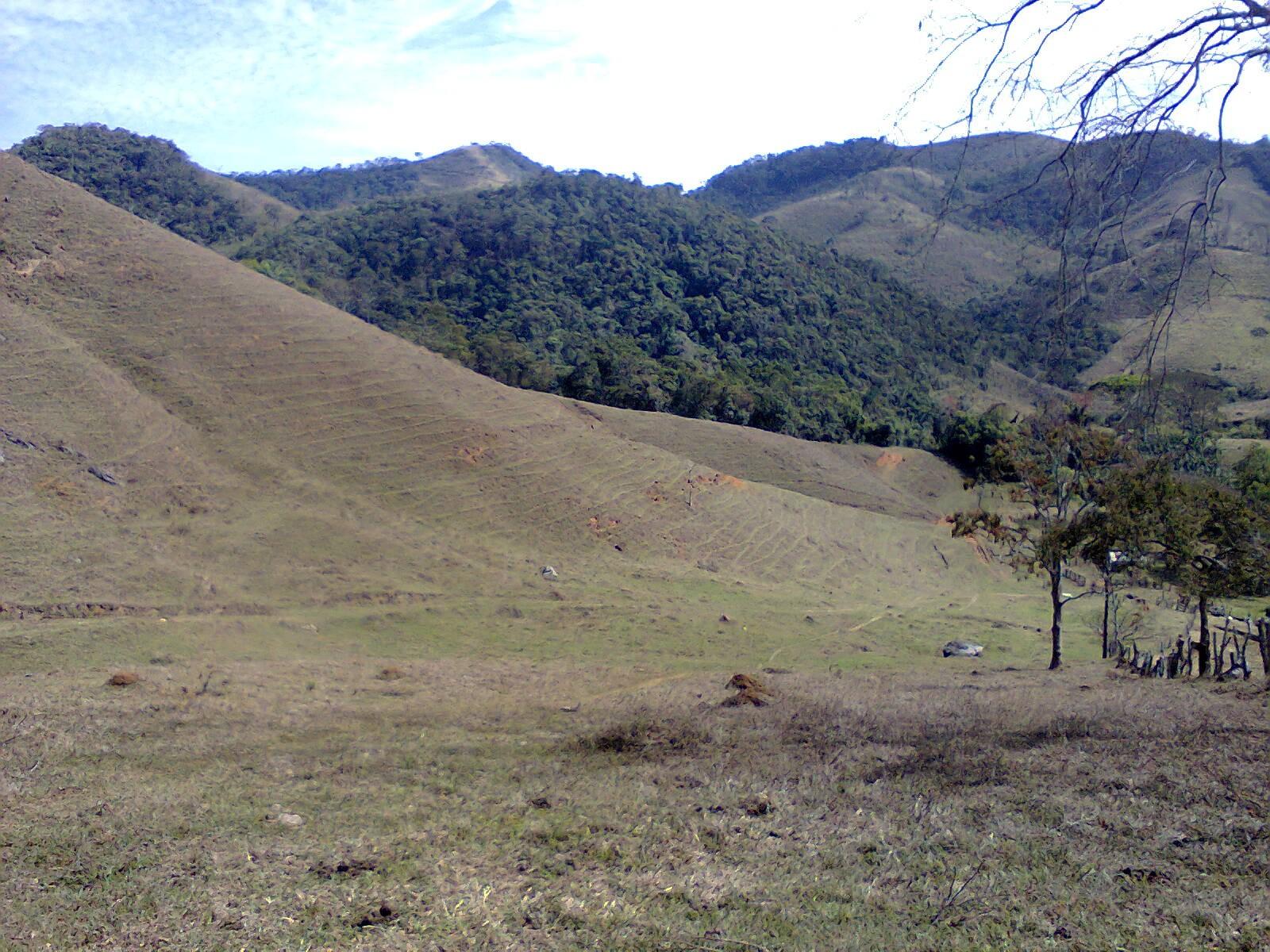 Morro do Carrapato