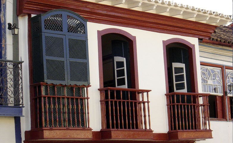 Casa do Muxarabiê