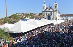 JUBILEU DO SENHOR BOM JESUS DO MATOZINHOS